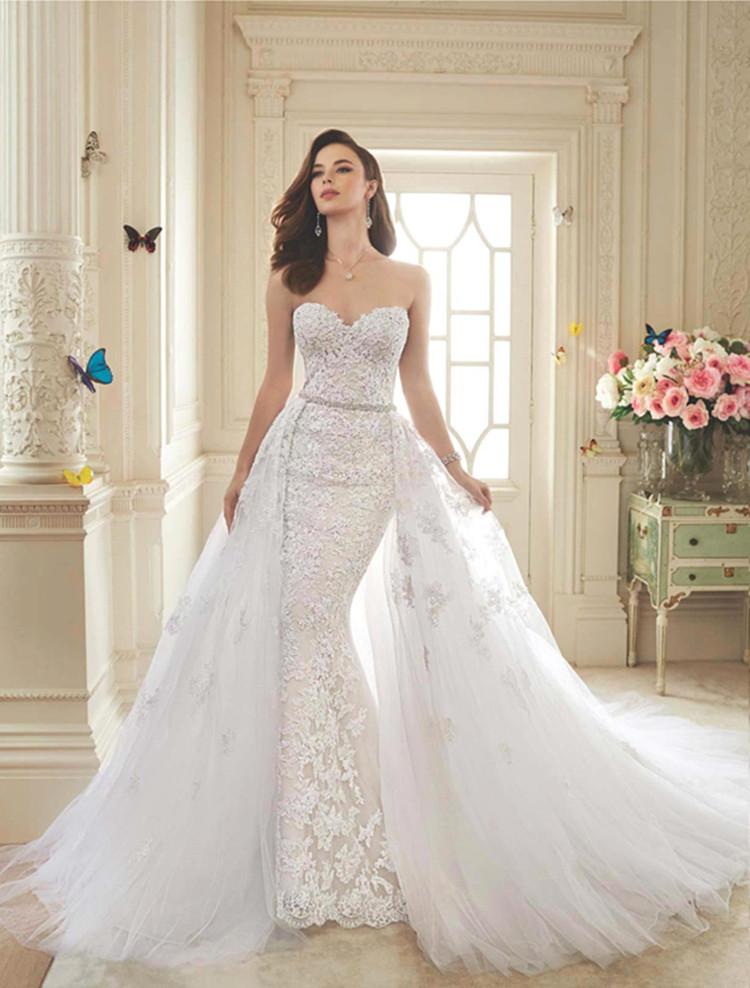 Brautmode Astrapahl Die schönsten Kleider